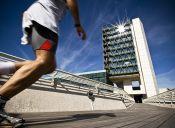31 cosas positivas de realizar deporte