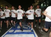 Evento: Corrida Wings for Life - Santiago, Chile