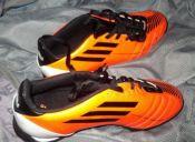 Las mejores marcas de zapatillas de fútbol