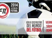 Feria de Fútbol - ExpoF11 2014