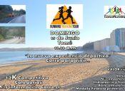 Running Trekking Tour - Tercera fecha: 15 de junio 2014