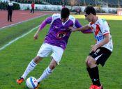 El fútbol: Búsqueda de la superación, disciplina y valores