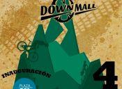 Evento: DownMall en Mall Plaza Egaña - Miércoles 04 de Junio