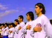 Grandes Momentos del Mundial de Fútbol 1998: Chile 2 - Italia 2
