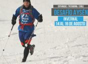 Desafío Aysén 2014 - 14 al 16 de Agosto