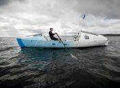 Cruzando el Atlántico remando: La historia de Niall Mcdonald