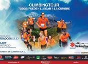 Suzuki Climbing Tour – 3ra fecha: 26 de Julio 2014