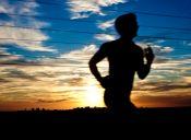 Alimentos para comer antes de correr