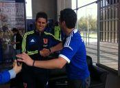 Ídolos Deportivos: Diego Rivarola, el de los goles