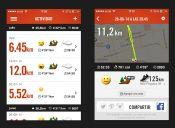 Nike+, una gran aplicación para correr