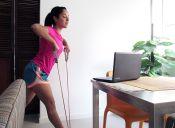 Rutinas de entrenamiento en tu TV o PC