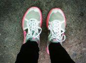 ¿Sabías que tus zapatillas tienen kilometraje?