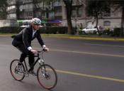 Santiago Pedaleable: Conoce el mapa ideal para el ciclista urbano
