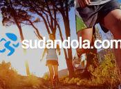 Web Nike+ en Nikerunning.com