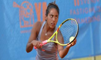 Daniela Seguel: la mejor tenista de Chile
