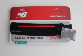 Review: Led Slim Runner de New Balance
