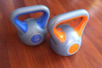 Los implementos que necesitas para armar un gym en tu casa