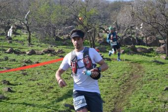 Merrell Endurance Loop 2015 - 24 y 25 de enero 2015