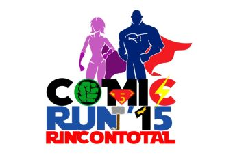 Comic Run - 11 de enero 2015