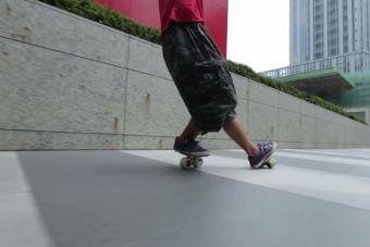 Freeline skates: Los patines que pretenden revolucionar el freestyle