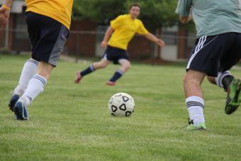 Mi experiencia: El fútbol, un deporte que vivo a cada segundo