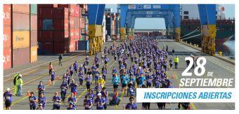 Media Maratón TPS Valparaíso - 28 de Septiembre 2014