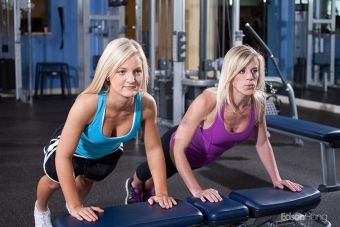 Ejercicios para mejorar la musculatura