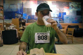 Conoce 5 razones para beber café antes de entrenar