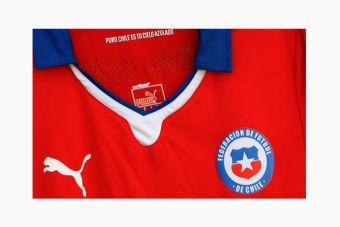 Nomina de la Selección Chilena para amistosos ante México y Haití