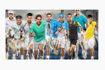 Todavía falta para que llegue la renovación en el Tenis