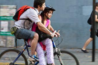 Gobierno chileno inicia consulta pública para normar uso de bicicletas