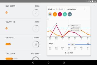Google lanza aplicación gratuita para monitorear actividad física
