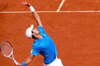 Las razones del éxito de Novak Djokovic