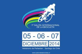Salón de la bicicleta - 05 al 07 de diciembre 2014