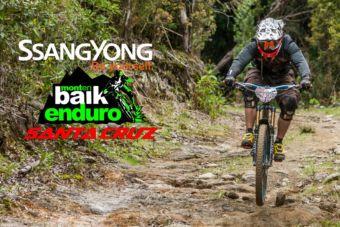 Se viene el Campeonato Nacional SsangYong Montenbaik Enduro 2015