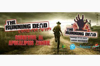 The Running Dead - 25 de enero 2015