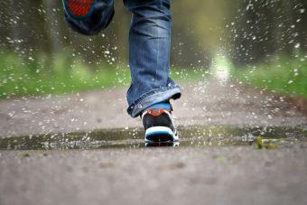 ¿Por qué se deben utilizar zapatillas especiales para correr?