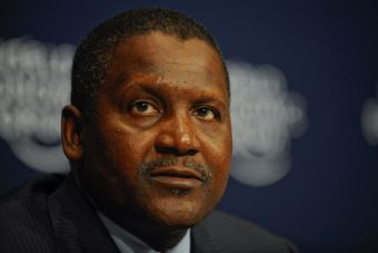 El millonario africano que quiere comprar el Arsenal de Alexis