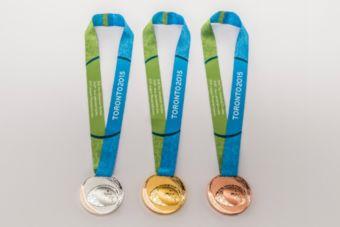 Medallas de los Juegos Panamericanos tendrán cobre chileno