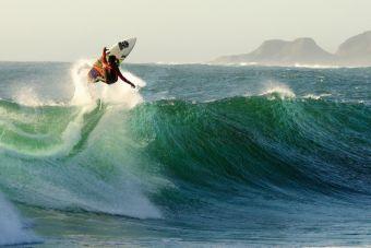 Surf: Campeonato Nacional retoma con dura competencia y lucha por playas libres
