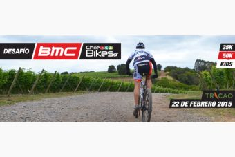 Mountain Bike: Circuito BMC se toma Santo Domingo