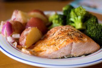 ¿Cómo alimentarse durante una lesión?