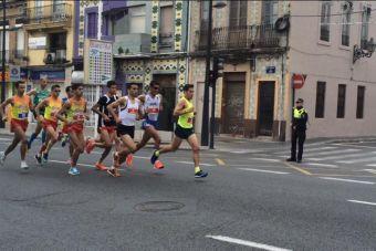 Atletas chilenos baten dos récords nacionales durante el fin de semana