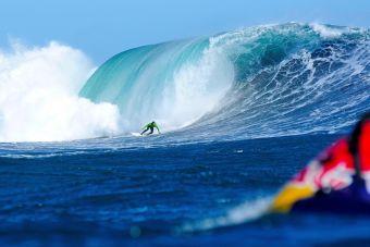 Punta de Lobos recibirá importante torneo de surf sudamericano