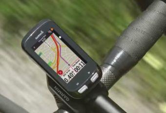 Garmin utiliza tecnología para hacer del ciclismo un deporte más seguro