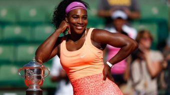 Serena williams y Novak Djokovic fueron nombrados campeones mundiales por la ITF