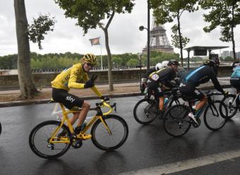 Tour de Francia partirá en Düsseldorf el 2017