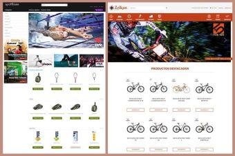10 tiendas deportivas para comprar por internet
