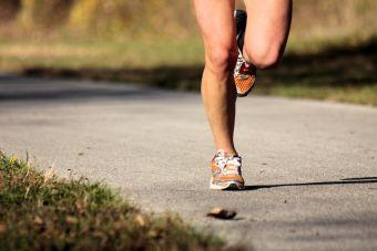 ¿Se puede correr más rapido con menos kilometraje?
