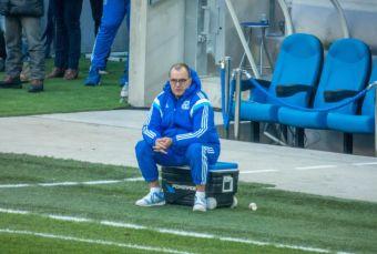 Marcelo Bielsa no será el nuevo DT de la selección chilena